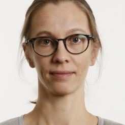 Dra. Johanna Toivonen de Gonzales Research Funding Unit University of Turku  Finlandia