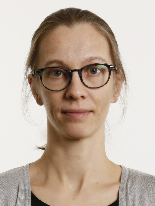 Dr. Johanna Toivonen de Gonzales Research Funding Unit University of Turku  Finlandia