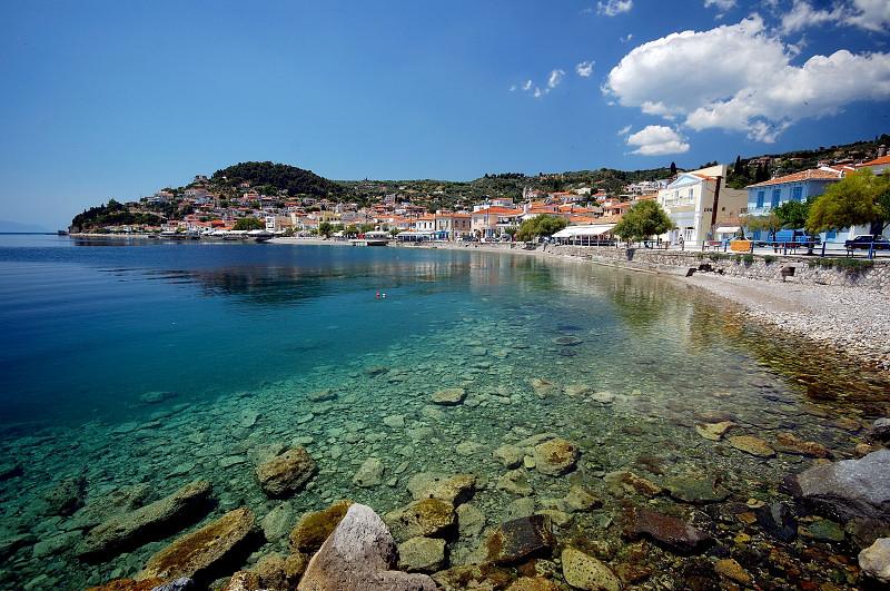 Sejur Grecia - Evia