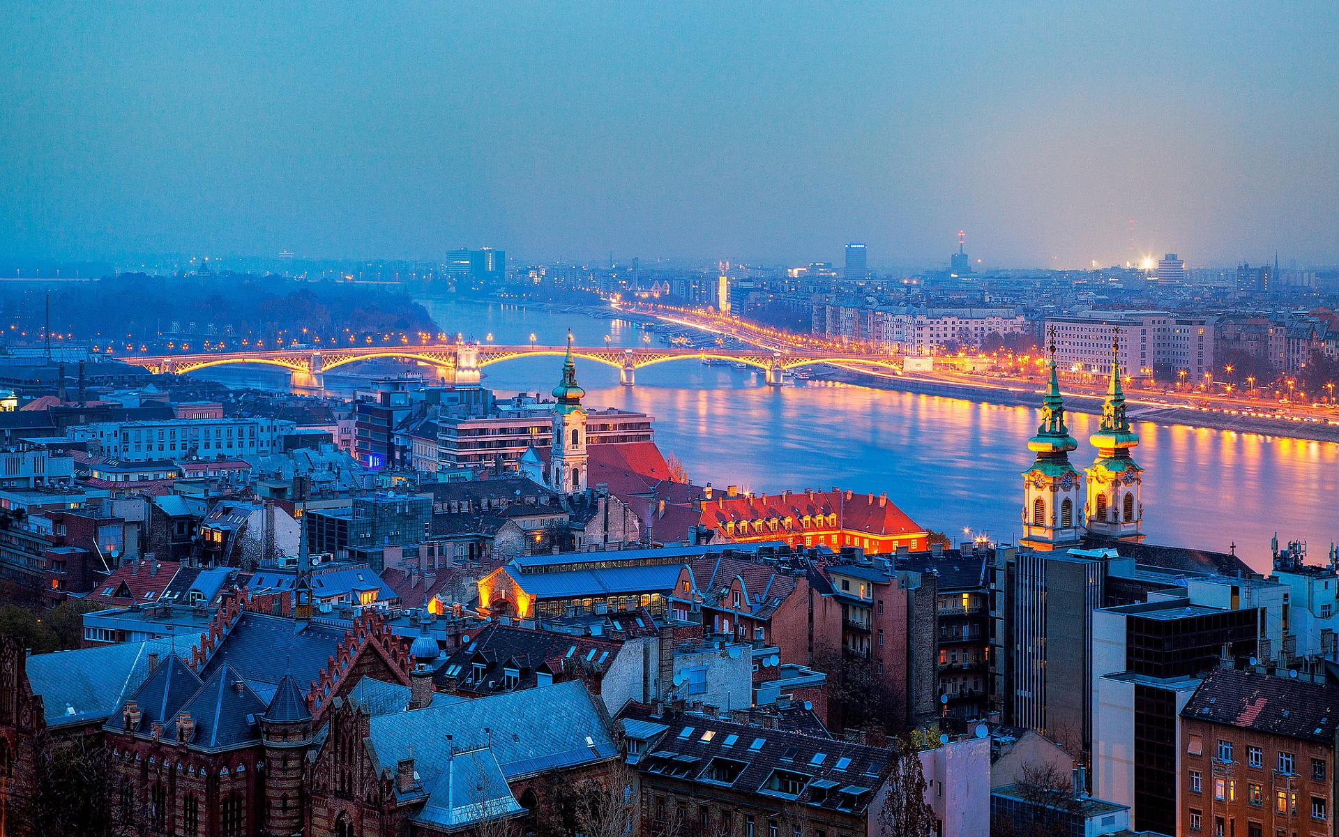 Excursii de Weekend Ungaria