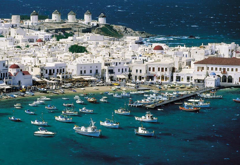 Sejur Grecia - Paralia Katerini