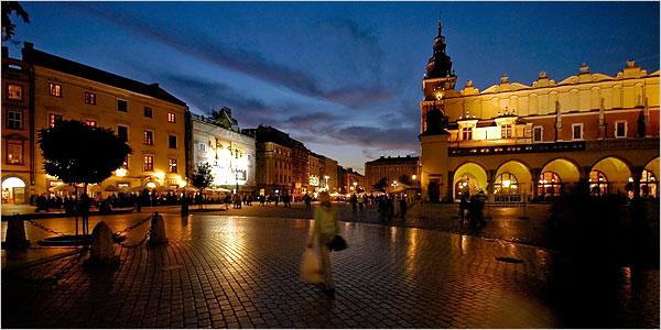 Excursii de Weekend Polonia