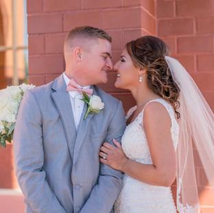 Navarre Florida Wedding Photographer Ceremony