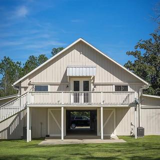 South Laurel Farm, Baker, Florida