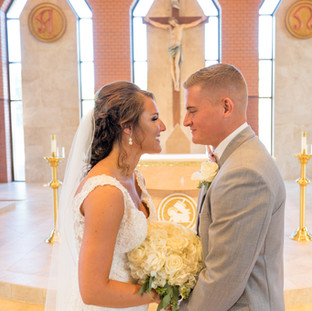Navarre Florida Wedding