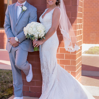 Navarre Florida Wedding Photography