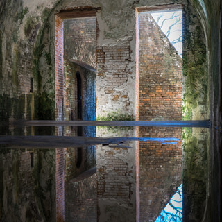 Fort Pickens, Florida