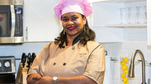 Chef Tesia's new culinary Blog!!!