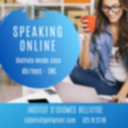 SPEAKING ONLINE iib.png