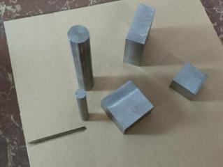 Tungsten Alloy Machined