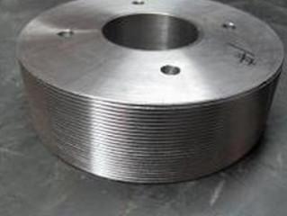 Tungsten(wolfram)Radiation Shielding