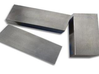 Tungsten Alloy Blank