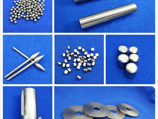 Tungsten Alloy Keywords