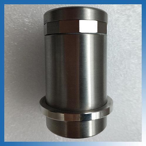TVS Tungsten vial shield