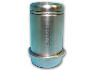 Tungsten Radiation Shielding