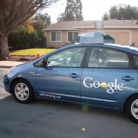 "Google [x] - ""Solve For X"""