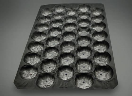 15 lb Produce Tray Insert