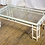 Thumbnail: Glass Top Coffee Table