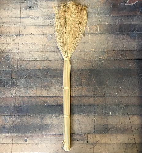 Natural Broom