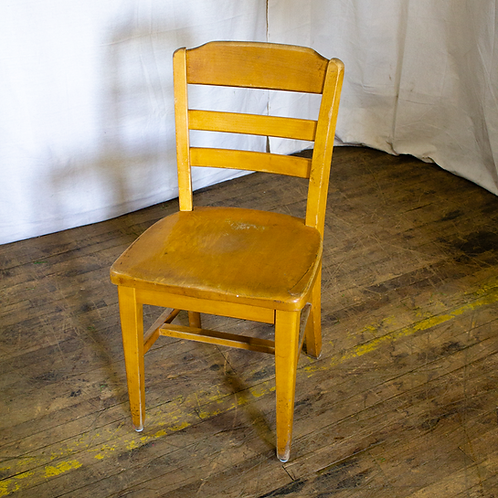 Light Wood Chairs