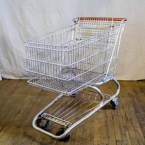 Shopping Cart 10