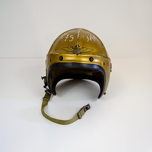 US Korean War Era USN Gentex H-4 Flying Helmet