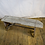 Thumbnail: Rustic Wood Bench