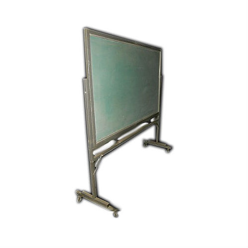 Standing Chalkboard with metal frame