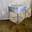 Thumbnail: Stainless Steel Medical Treatment Cart