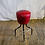 Thumbnail: Red Bar Stool