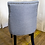 Thumbnail: Grey Wingback Chairs