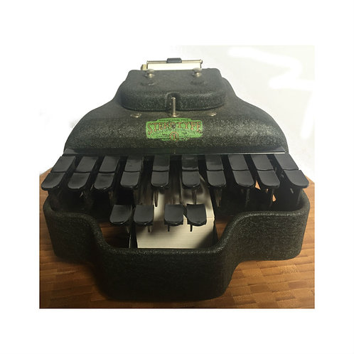 Stenotype Machine for Court Reporter