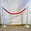 Thumbnail: Red Rope Stanchions