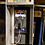 Thumbnail: Aluminum Pay Phone Telephone Booth on Stand