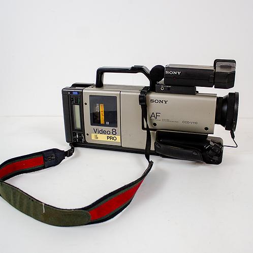 Sony AF Video 8 Pro Camera