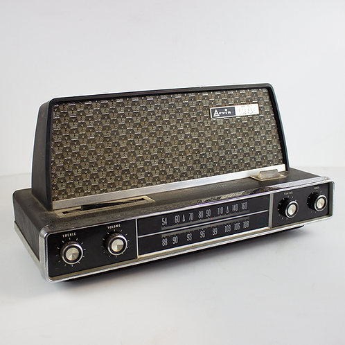 Arvin Radio Late 1950s