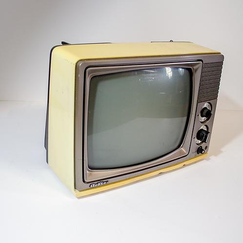 Quasa Cream Yellow TV