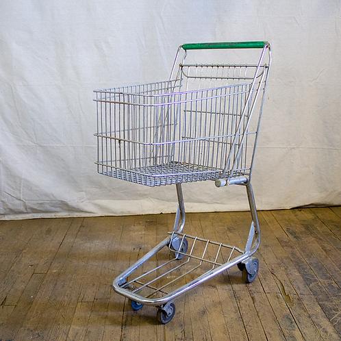 Shopping Cart 12