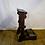 Thumbnail: Wooden Prayer Kneeler