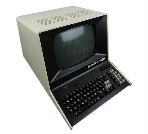 Hazeltine 1420 Computer Monitor