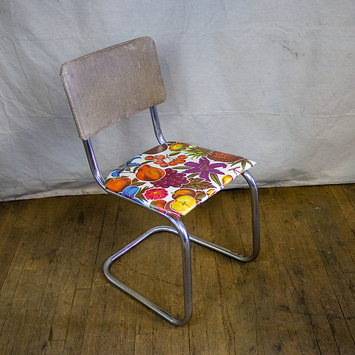 Tropical Seat Diner Chair