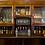 Thumbnail: Full Back Bar & Bar Counter