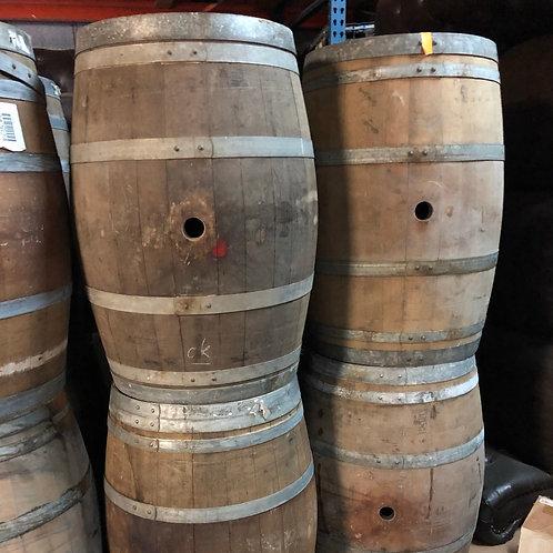 Heavyweight Wine Barrels