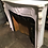 Thumbnail: Ornate White Fireplace Mantel
