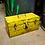 Thumbnail: Yellow Metal Tool Chest