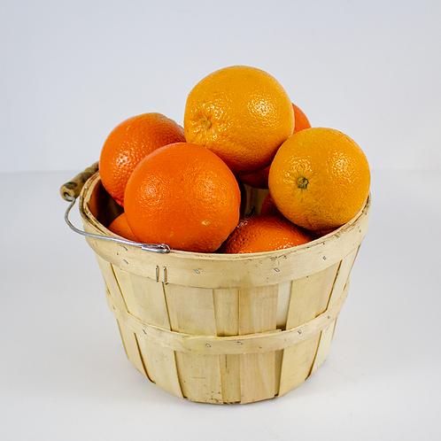 Bushel of Oranges