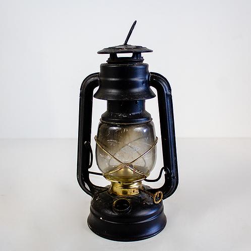 Black Oil Lantern