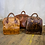 Thumbnail: Leather Bowling Bags