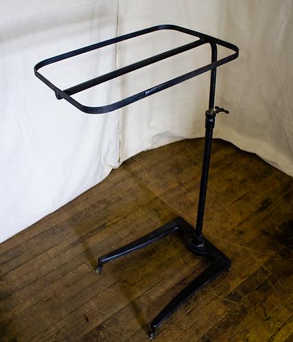 Mayo Instrument Stand Black