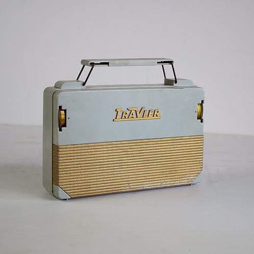 Trav-ler Radio 1950s